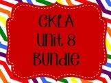 CKLA / EngageNY Unit 8 Flipchart Bundle