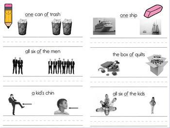 CKLA / EngageNY Unit 8 Lesson 7 Flipchart