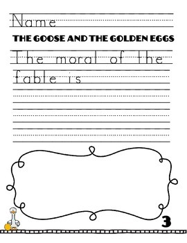 CKLA Fables and Stories Active Listening Journal, Grade 1