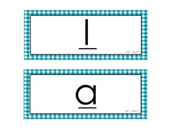 CKLA First Grade Tricky Words