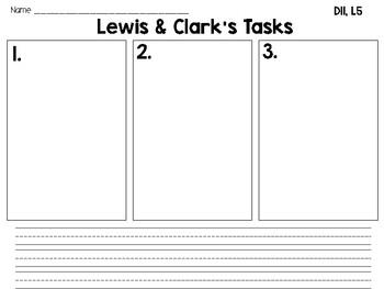CKLA Grade 1, Domain 11 Companion Guide