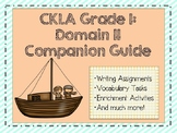 CKLA Grade 1, Domain 11 Companion Guide