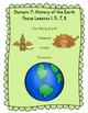 CKLA Grade 1 Domain 7 Reading Response Journal