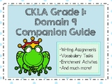 CKLA Grade 1, Domain 9 Companion Guide