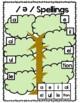 CKLA Grade 1 Spelling Trees