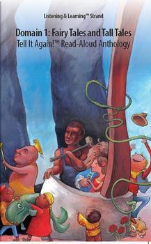 CKLA Grade 2 Domain 1: Fairy tales and Tall tales Vocabulary