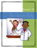 CKLA Grade 2 Domain 10 The Human Body- Active Listening Journal
