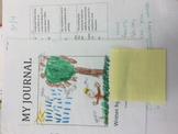 CKLA Grade 2 Domain 2: Indus River Valley Civilization Journal