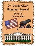 CKLA Grade 2 Domain 5 Reading Response Journal
