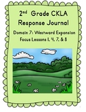 CKLA Grade 2 Domain 7 Reading Response Journal