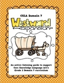 CKLA Grade 2 Domain 7 Westward Expansion Listening Journal