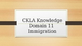 CKLA Grade 2 Knowledge Domain 11 PowerPoints
