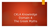 CKLA Grade 2 Knowledge Domain 4 PowerPoints