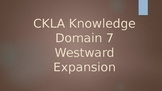 CKLA Grade 2 Knowledge Domain 7 PowerPoints
