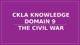 CKLA Grade 2 Knowledge Domain 9 PowerPoints