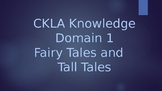 CKLA Grade 2 Knowledge Strand Domain 1 PowerPoint Presentations