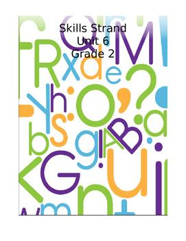CKLA Grade 2 Skills Strand Unit 6 Smartnotebook