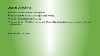 CKLA Grade 2 Skills Unit 1 Lesson 21 PowerPoint
