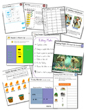 CKLA Grade 2 Skills- Individual Unit 2 Smartboard/Interactive Whiteboard Slides
