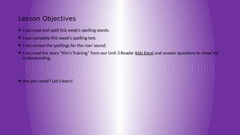 CKLA Grade 2 Skills Unit 3 Lesson 10 PowerPoint