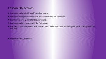 CKLA Grade 2 Skills Unit 3 Lesson 13 PowerPoint