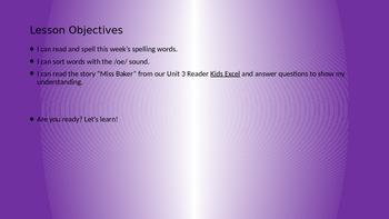 CKLA Grade 2 Skills Unit 3 Lesson 6 PowerPoint