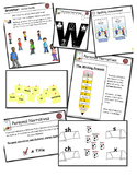 CKLA Grade 2 Skills- Individual Unit 3 Smartboard/Interact