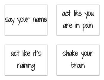 CKLA Grade 2 Skills Unit 3 Wiggle Words Flash Cards