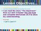 CKLA Grade 2 Skills Unit 4 Lesson 15 PowerPoint
