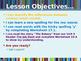 CKLA Grade 2 Skills Unit 4 Lesson 17 PowerPoint