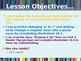 CKLA Grade 2 Skills Unit 4 Lesson 18 PowerPoint