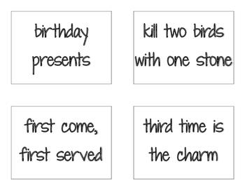 CKLA Grade 2 Skills Unit 4 Sentences and Phrases Flash Cards