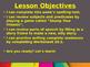 CKLA Grade 2 Skills Unit 5 Lesson 10 PowerPoint