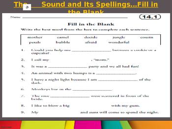 CKLA Grade 2 Skills Unit 5 Lesson 14 PowerPoint