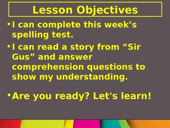 CKLA Grade 2 Skills Unit 5 Lesson 20 PowerPoint