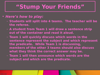 CKLA Grade 2 Skills Unit 5 Lesson 24 PowerPoint