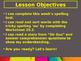 CKLA Grade 2 Skills Unit 5 Lesson 25 PowerPoint
