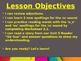 CKLA Grade 2 Skills Unit 5 Lesson 3 PowerPoint