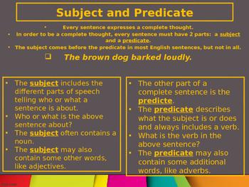 CKLA Grade 2 Skills Unit 5 Lesson 7 PowerPoint