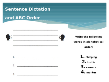 CKLA Grade 2 Skills Unit 6 Lesson 10 PowerPoint