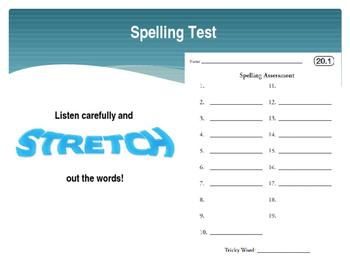 CKLA Grade 2 Skills Unit 6 Lesson 20 PowerPoint