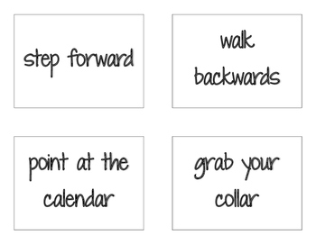 CKLA Grade 2 Skills Unit 6 Wiggle Words Flash Cards