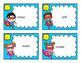 CKLA Grade 2 Unit 1 Word Cards, Skills Strand NO PREP