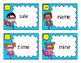 CKLA Grade 2 Unit 2 Word Cards, Skills Strand NO PREP