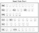 CKLA Grade 2 Vowel Code Chart