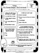 CKLA Grade 3 Unit 11 Ch. 5 Ecology Reading Quiz