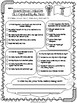 CKLA Grade 3 Unit 4 Ch. 5 Ancient Rome Reading Quiz