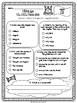 CKLA Grade 3 Unit 6 Ch. 1 Viking Age Reading Quiz