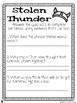 CKLA Grade 3 Unit 6 Viking Age Reading Journal