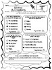 CKLA Grade 3 Unit 7 Ch. 7 Astronomy Reading Quiz